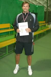 Андрей Дюжев - сильнейший в верхнем дивизионе