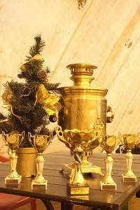 Турнир начался в отблесках CREYDA-золота