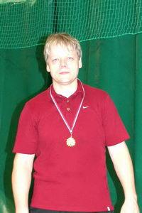 Ильин Кирилл одержал победу в среднем дивизионе
