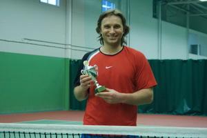 Игорь Корниенко - лучший в Абсолютном разряде