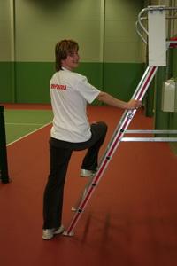 Наташа Степанова - чемпион