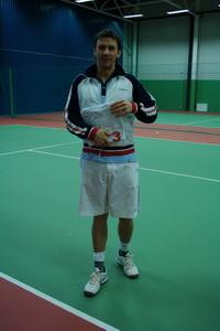 Виктор Мармузов