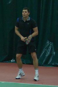 Семищенко Михаил одержал первую турнирную победу