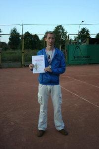 Семенов Иван - победитель турнира Creyda 2-9 августа в среднем дивизионе
