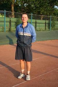 Дмитрий Афанасьев в своем дебютном Creyda-турнире дошел до финала