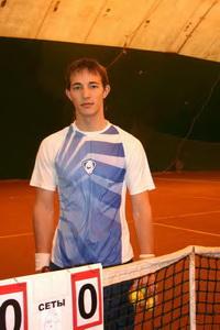Андрей Подберезкин