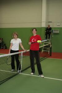 Галина Ардюкова (на фото слева) и Наталья Степанова