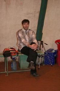 Анатолий Лубенец
