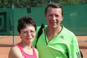 Чета Чудиновских – крайне сыгранная и гармоничная пара