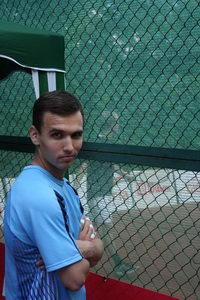 Олег  Семилетников готовится выигрывать. Во всяком случае, сказал, что проигрывать не собирается