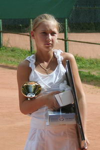 Тращенко Е. – 1 место