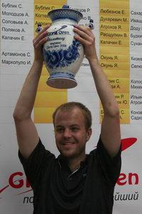 Победитель Абсолюта - Шкурупий Роман