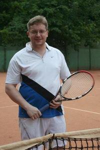 Молоствов Алексей играл в турнире Creyda впервые