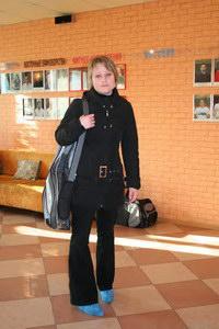 Галина Ардюкова
