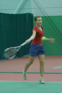 Екатерина Кибешева