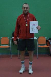 Новиченко Андрей - лучший в нижнем дивизионе
