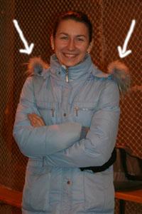 Екатерина Кораблева - добрый ангел-хранитель наших теннисных турниров