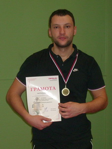 Дмитрий Афраймович