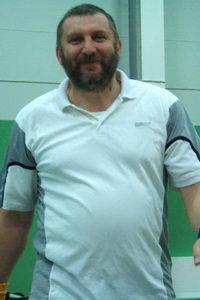 Сергей Капшай: главный судья международного класса