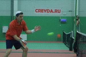 Укрощая теннисный мяч
