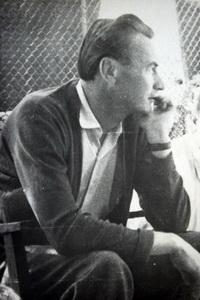 Эвольд Янович Крее - старший тренер сборной Эстонии по теннису