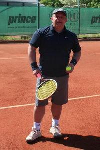 Константин Лебедь - в качестве болельщика посетит финальную часть Roland Garros