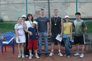 До новых летних теннисных встреч!