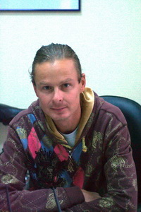 Андрей Меринов