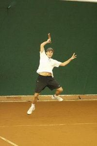 Вот за это мы и любим теннис!