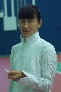 Екатерина Кораблева