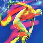 Логотип турнира Saint-Petersburg Open 1996