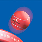 Логотип турнира Saint-Petersburg Open 2003