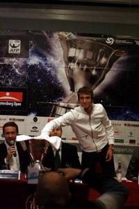 Андрей Кузнецов победил на юниорском Уимблдоне