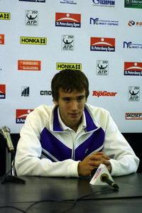 Андрей Кузнецов пока осваивается в Туре