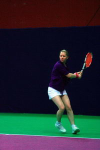 Победу у женщин одержала Анастасия Грищенко