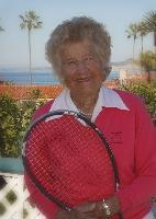 Гены сказались - родители у Дороти в Больших Шлемах теннисных ходили