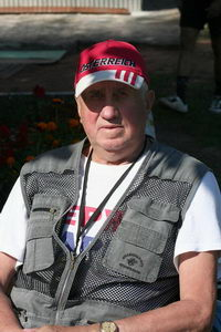 Роман Гродницкий - двукратный Чемпион СССР