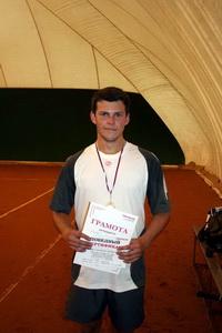 Артем Малахов победил в нижнем дивизионе