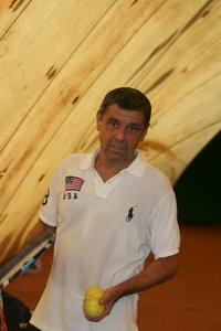Виктор Мозеров