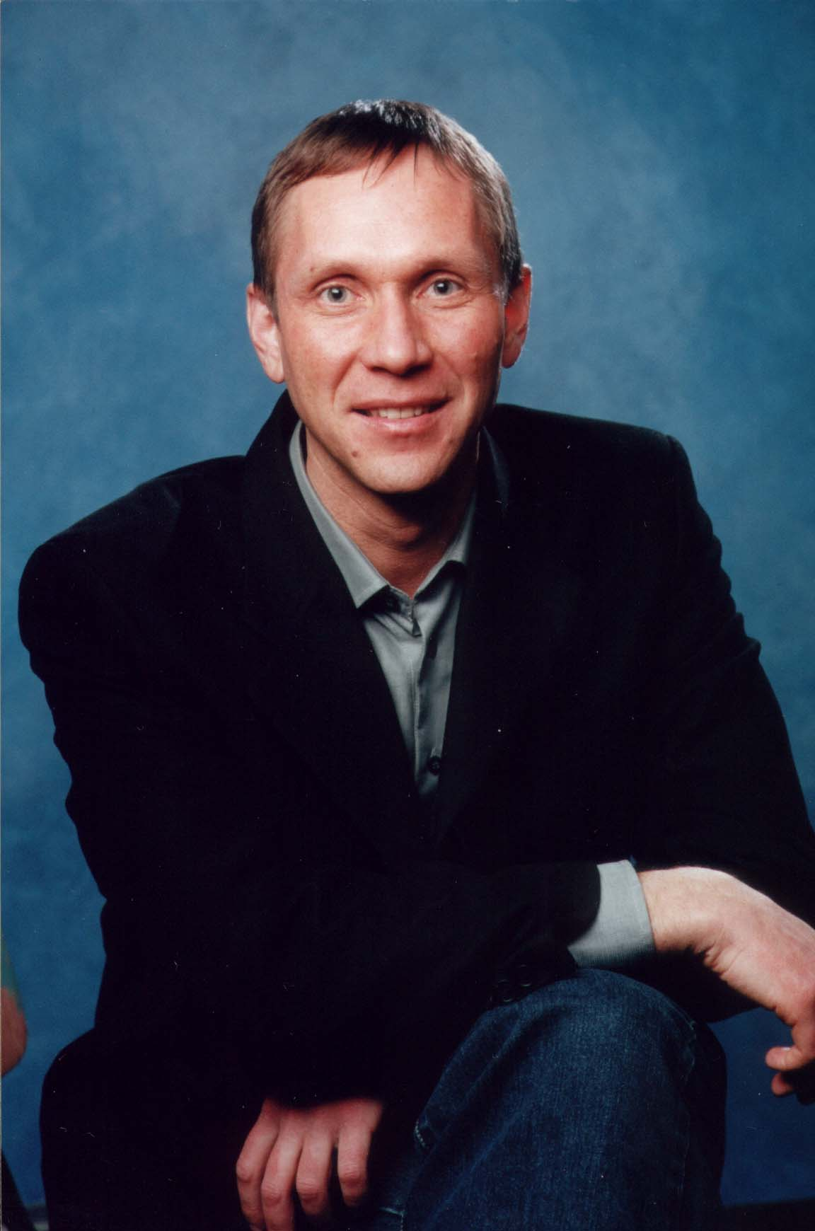 Дмитрий Голованов