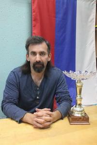 Станислав Кравцов